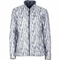 Dark Steel / Black Ice Marmot Turncoat Jacket Womens
