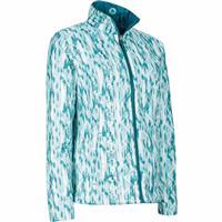 Deep Teal / Deep Teal Ice Marmot Turncoat Jacket Womens