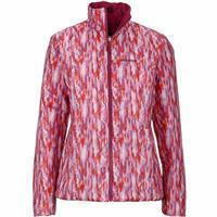 Magenta / Magenta Ice Marmot Turncoat Jacket Womens