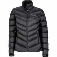 Black Marmot Pinecrest Jacket Womens
