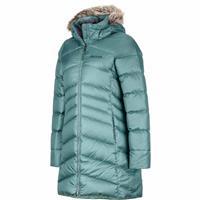 Urban Army Marmot Montreal Coat Womens