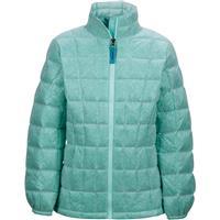 Wintermint Marmot Sol Jacket Girls