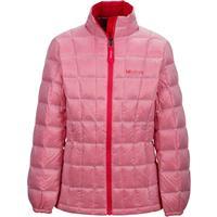 Pink Rock Marmot Sol Jacket Girls