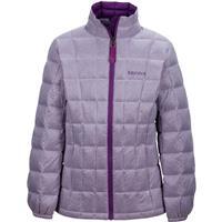 Mystic Purple Marmot Sol Jacket Girls