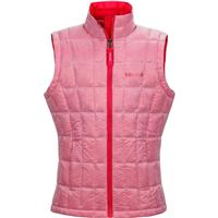 Pink Rock Marmot Sol Vest Girls