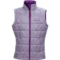 Mystic Purple Marmot Sol Vest Girls