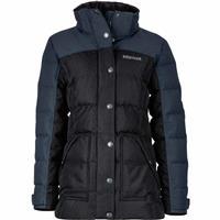 Black Marmot Southgate Jacket Womens