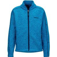 Bahama Blue Marmot Lassen Fleece Boys