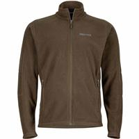 Deep Olive Marmot Rocklin Jacket Mens