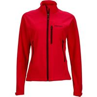 Persian Red Marmot Estes Jacket Womens
