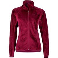 Magenta Marmot Luster Jacket Womens