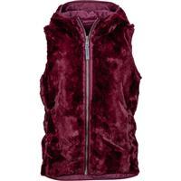 Dark Purple Marmot Zoey Vest Girls