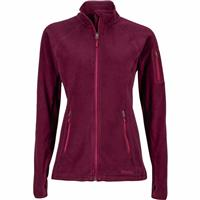 Dark Purple Marmot Flashpoint Jacket Womens