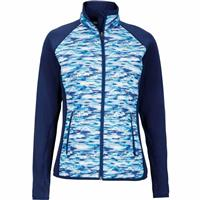 Arctic Navy Ice / Arctic Navy Marmot Caliente Jacket Womens