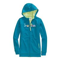 Galaxy Burton Bonded Empress Fleece Girls