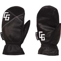 Candygrind Game Changer Leather Mitten