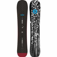 163 Burton Gate Keeper Snowboard Mens