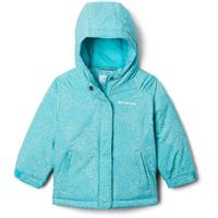 Columbia Horizon Ride Jacket - Girl's