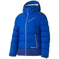 Gem Blue/Vibrant Royal Marmot Sling Shot Jacket Womens
