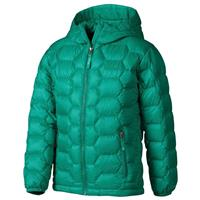 Gem Green Marmot Ama Dablam Jacket Girls