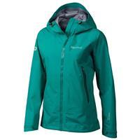 Gem Green Marmot Nano AS Jacket Womens