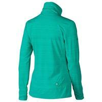Gem Green Marmot Sequence Jacket Womens