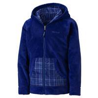 Gemstone Marmot Snow Fall Reversible Jacket Girls