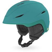 Matte Teal Giro Fade MIPS Helmet Womens