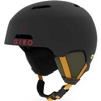 Black Mo Rockin Giro Ledge MIPS Helmet
