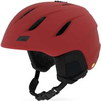 Giro Nine MIPS Helmet - Matte Dark Red