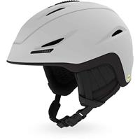 Matte Light Grey Giro Union MIPS Helmet