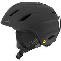 Matte Black Giro Era MIPS Helmet Womens