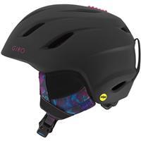 Matte Black Tidepool Giro Era MIPS Helmet Womens