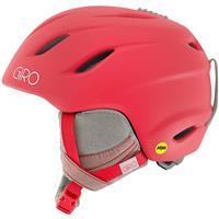 Matte Coral Giro Era MIPS Helmet Womens