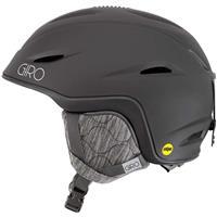 Matte Titanium Giro Fade MIPS Helmet Womens