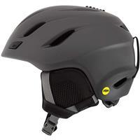 Matte Titanium Giro Nine MIPS Helmet