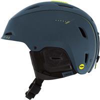 Matte Turbulence Giro Range MIPS Helmet
