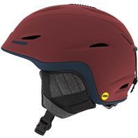 Matte Maroon Turbulance Giro Union MIPS Helmet
