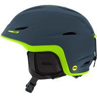 Matte Turbulence Giro Union MIPS Helmet