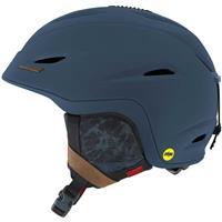 Matte Turbulance Stone Giro Union MIPS Helmet