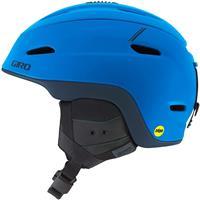 Matte Blue Turbulance Giro Zone MIPS Helmet
