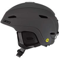Matte Titanium Giro Zone MIPS Helmet