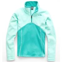 The North Face Glacier 1/4 Zip Girls