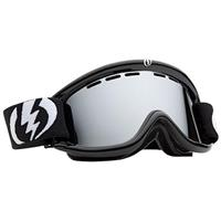 Gloss Black Frame with Bronze / Silver Chrome Lens Electric EG.5 Goggle