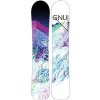 Gnu Chromatic BTX Snowboard Womens