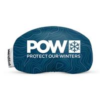 Goggle SOC (Snow Goggle Cover) - Pow