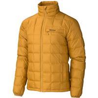 Golden Copper Marmot Ajax Jacket Mens