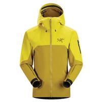 Golden Palm Arcteryx Rush Jacket Mens