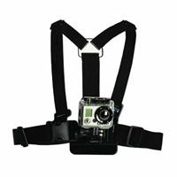 GoPro Chest Mount Harness for HERO Camera
