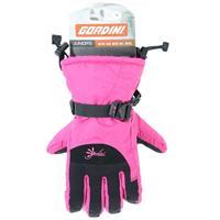 Deep Pink / Black Gordini Lily Junior Glove Juniors